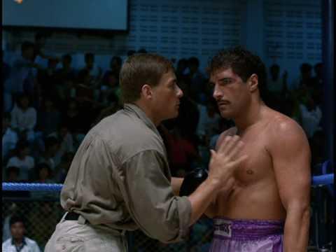 Kickboxer 3