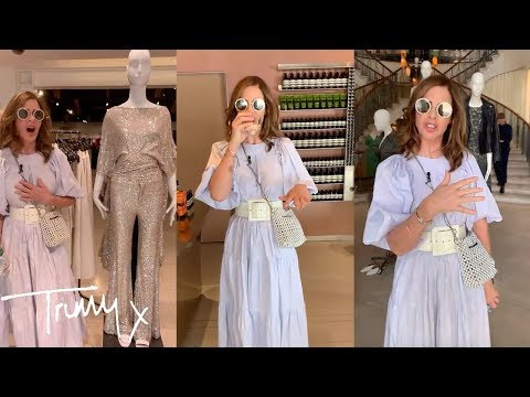 TRINNY TOURS | The Kings Road