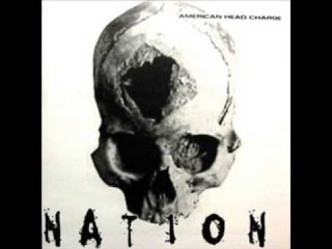 American Head Charge - Feel The Curtain