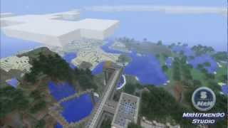 Minecraft 1.4.5 Wesołe Miasteczko by MrHitmen90 [DOWNLOAD]
