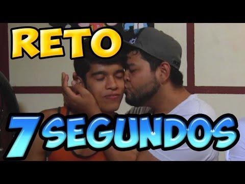 RETO DE LOS 7 SEGUNDOS | 7 SECOND CHALLENGE | FALCONY