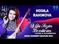 Hosila Rahimova Qo Lda Sozim Do Mbiram Nomli Konsert Dasturi 2014 mp3