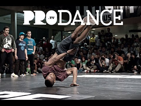 All Battles All - USA Vs. Latin America IBE 2011