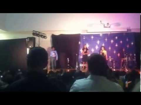 Trickum Middle School Talent Show 1 (2014)
