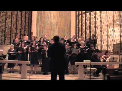 Gustav Holst - Oh God Beyond All Praising