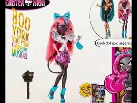 Boo Doll Boo York,boo York Doll Nefera