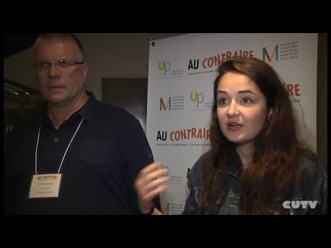 Au Contraire Film Fest Interview with Kim Faber and Hubert Jansen