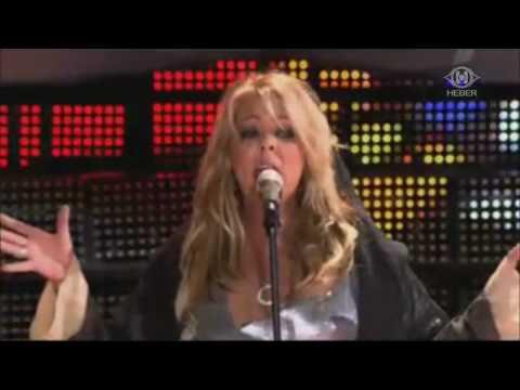 Sandra - Maria Magdalena (live 80´s)