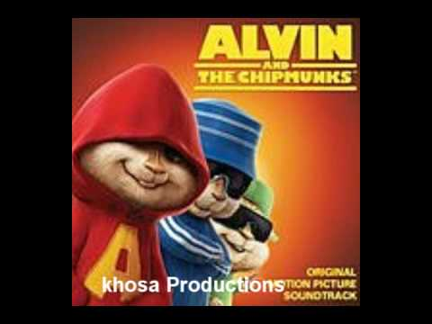 Oye Lucky Oye jugni hindi movie song ~alvin and chipmunks version...