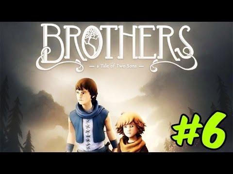 KEÇİ SÜRMEK!! | Brothers - A Tale of Two Sons #6