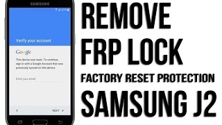 J2-15/ J2-16, J2-(6), J2 Prime GOOGLE ACCOUNT VERIFY REMOVE, BYPASS,  Reactivation Sausung Review