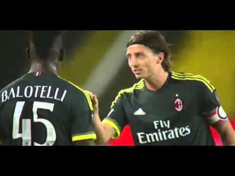 Riccardo Montolivo vs Udinese away individual highlights 22/9/2015