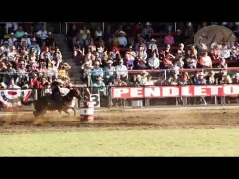 CLN 14-30: Pendleton Round Up 2014 Highlights