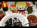 Dinner Party Tonight Holiday Cocktail Party mp3