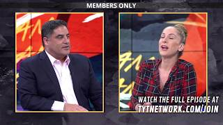 Ana And Cenk Talk About College Choice