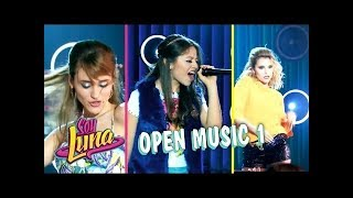 Soy Luna 2 - Open Music #1 Completo (HD)