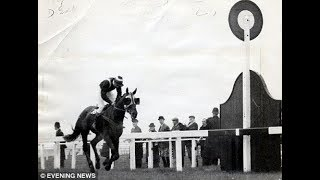 The BBC Grand National 1967 - Foinavon (Full Race)