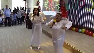 Download Lagu Sunday School Christmas Celebration GKMI ARK 2011 part 2 Gratis STAFABAND
