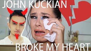 John Kuckian Made A Video About Me: My React Video :
