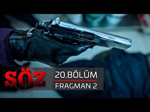 Söz - 20 Bölüm - Fragman 2