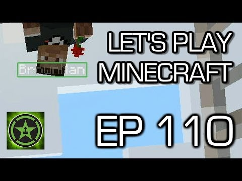 Let's Play Minecraft - Episode 110 - Monopoly Part 2