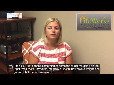 "*Shawnee Kansas ""Weight Loss"" Clinic that Balances the Body"