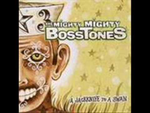 Mighty Mighty Bosstones - Stand Off