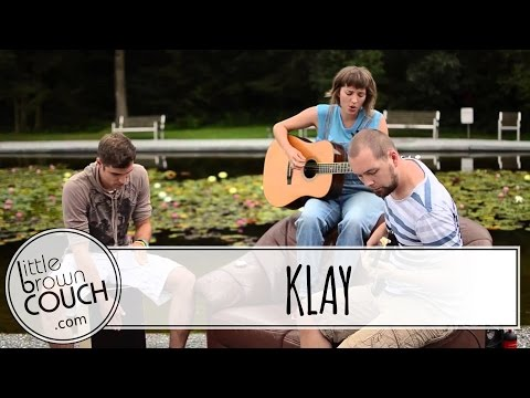 Klay - Come To Rest - Little Brown Couch