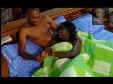 PLAISIR COUPABLE 1, Film nigerian, nigerian film avec Majid Michel, Ramsey Noah,
