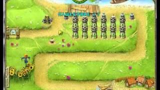 Игра башенки прохождение 13 уровня