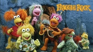 Jim Henson - Fraggle Rock Theme