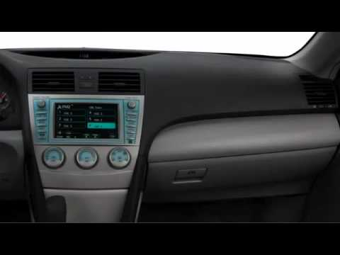 2009 Toyota Camry Video
