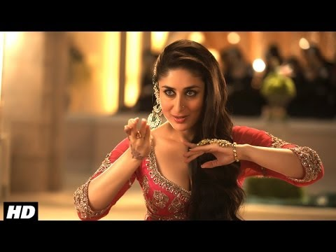 Agent Vinod dil Mera Muft Ka Video Song Feat. Kareena Kapoor video