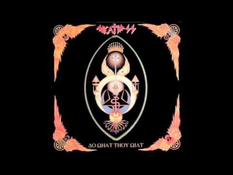 Death Ss - Phoenix Mass