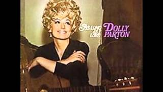 Watch Dolly Parton Too Lonely Too Long video
