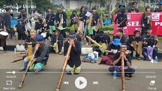 Download Lagu Woowww !!! Musik tradisional bambu super KEREEENNN Gratis STAFABAND
