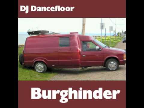 DJ Dancefloor - Lanka