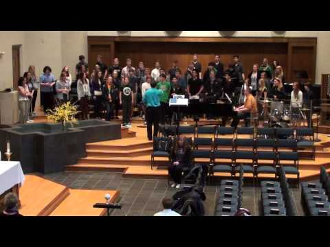 Lincoln Southwest Choir - Prayer of the Children
