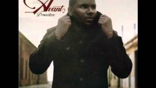 Watch Avant With You video