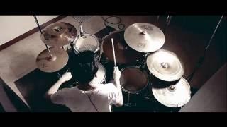 ฤดูฝน PARADOX Drum cover Beammusic