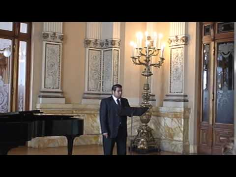 Dos canciones del folclore judío