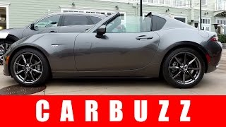 2017 Mazda MX-5 Miata RF UNBOXING Review - No One Saw This Beautiful Thing Coming