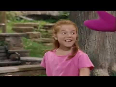 Barney el Dinosaurio   Español Latino ♫