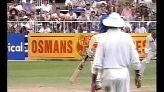 1997/98 South Africa vs Pakistan TEST SERIES REVIEW - Azhar Mahmood!