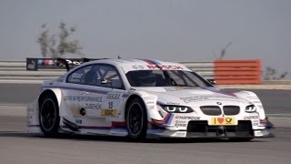 Driving the 2013 BMW M3 DTM - /CHRIS HARRIS ON CARS