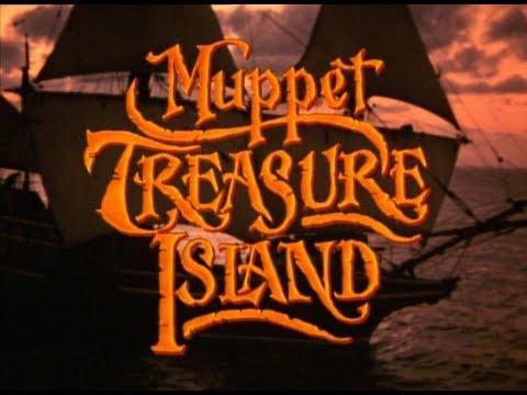 Muppet Treasure Island Trailer Hd video