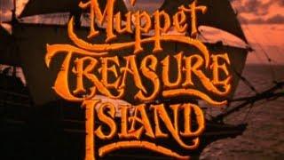 Muppet Treasure Island Trailer HD