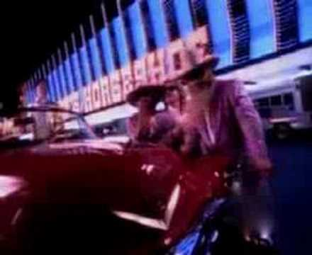 ZZ Top - Viva Las Vegas