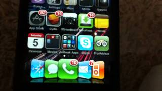 How to get a 3D Dock or DockFlow on iPhone/iPod Touch