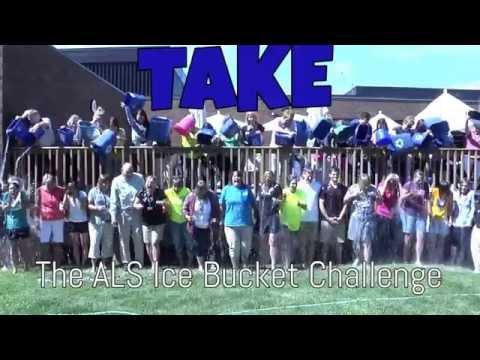 Ice Bucket Challenge - Lakeshore Technical College